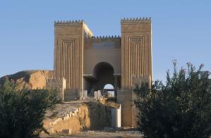 Porte de Ninive