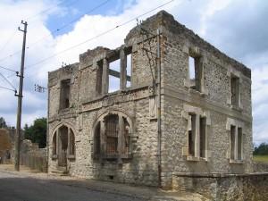 Oradour-sur-Glane-PostOffice-1385