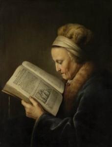 Gerrit Dou,