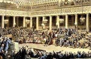 Abolition des privilèges, nuit du 4 août 1789