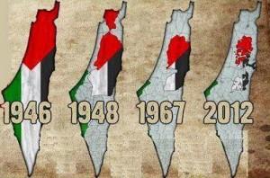 palestine300513