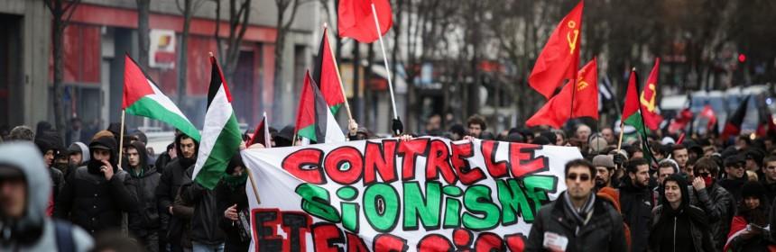 Manif-antisioniste-et-antifasciste_Paris_9fevrier2014