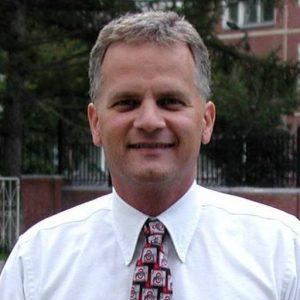 Professeur Douglas N. Petrovitch